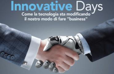 Innovative Day 2019. Tutti i profili e i link social di speaker e organizzatori!